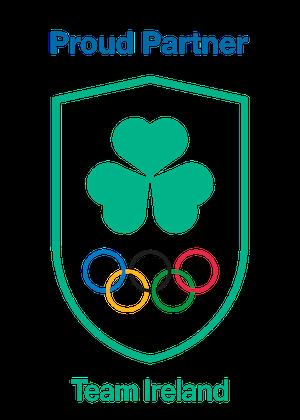 Irish olympics promo